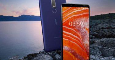 Nokia 3 1 Plus Feature