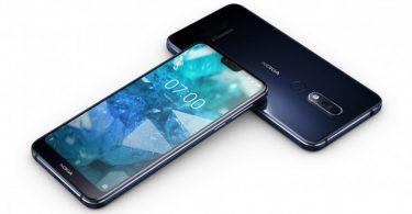 Nokia 71 Feature
