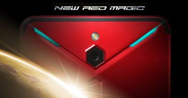 Nubia Red Magic 2 Leak Feature