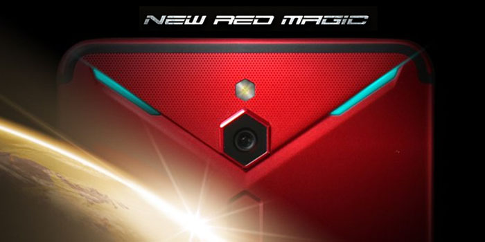 Nubia Red Magic 2 Leak Header