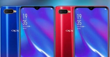 OPPO K1 Feature