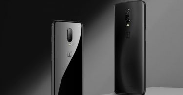 OnePlus 6T Feature
