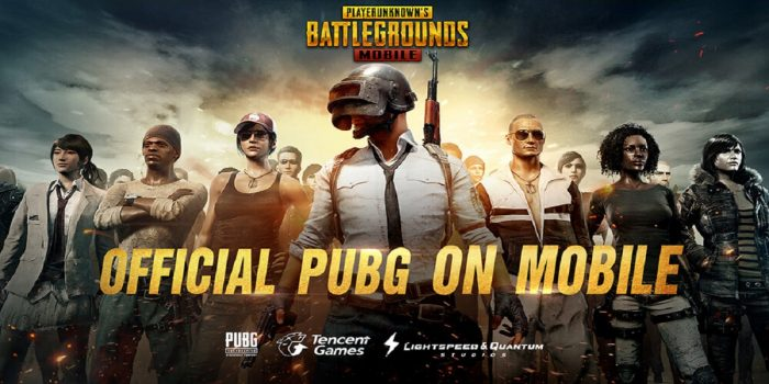 Cara Membuat Room di PUBG Mobile Header