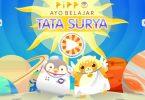 Pippo Belajar Tata Surya Feature