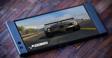 Razer Phone 2 Feature