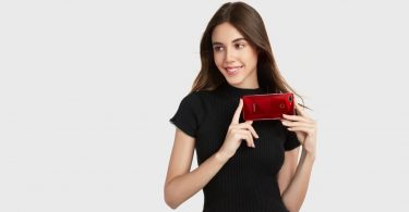 Realme 2 Red Female Featured