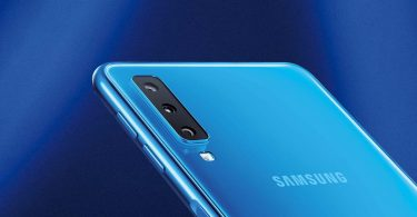 Samsung Galaxy A7 2018 Feature Indo