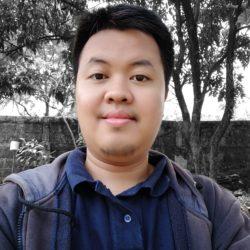 Selfie Monokrom