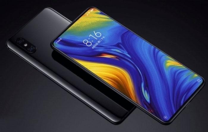 Xiaomi Mi MIX 3 All
