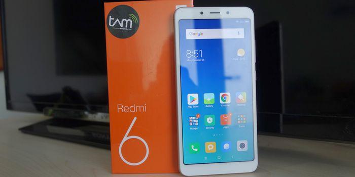 Review Xiaomi Redmi 6 Indonesia Dengan Dual Kamera Gadgetren