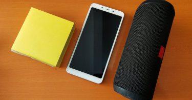 Xiaomi Redmi 6A Feature