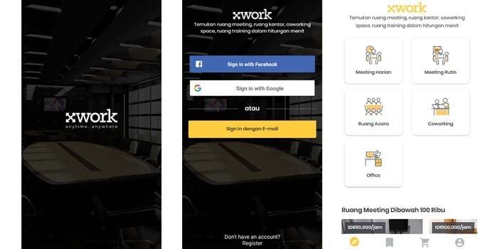 Xwork 1