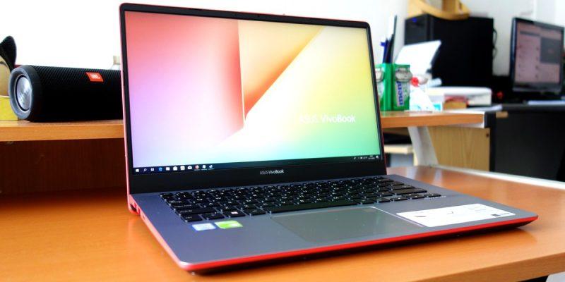 Review ASUS VivoBook S14 S430UN - Laptop VivoBook Terbaik Yang ...