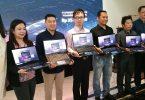 ASUS ZenBook Pro 15 UX850 Feature