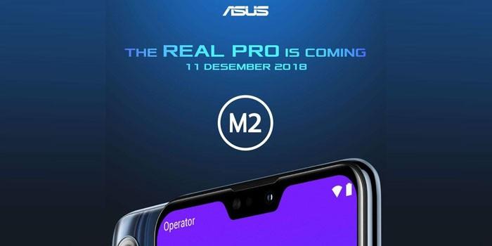 ASUS Zenfone Max Pro M2 Leak Poster