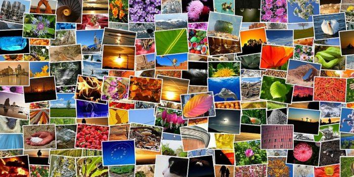 Aplikasi Penggabung Foto Header