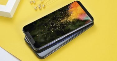 Coolpad m3 Feature