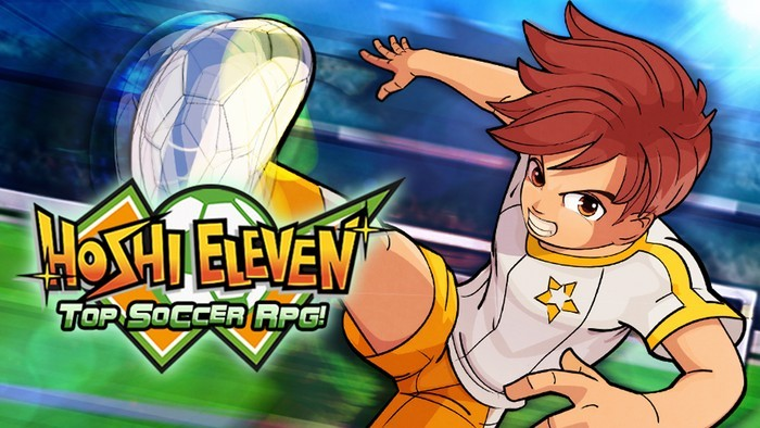 Game Android Hoshi Eleven
