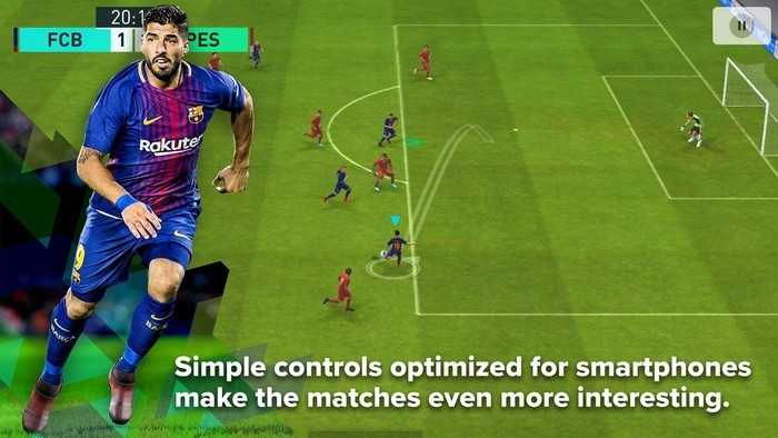 Game Android PES