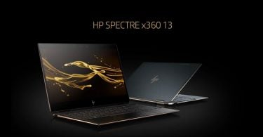 HP Spectre 13 x360 Featured
