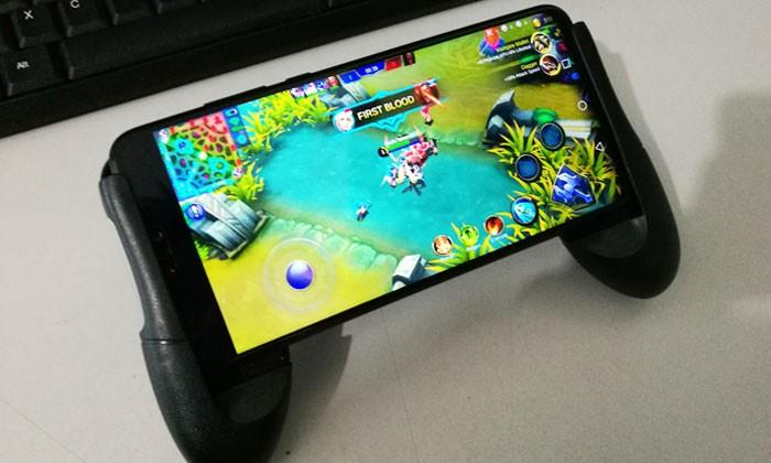 Honor 8X Gamepad