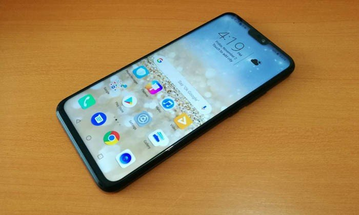 Honor 8x Vs Huawei Nova 3i Mana Hp Storage 128 Gb Terbaik Gadgetren