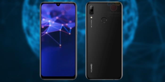 Huawei P Smart 2019 Header Leak Fix