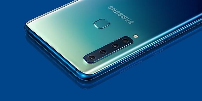 Kelebihan dan Kekurangan Samsung Galaxy A9 No OIS