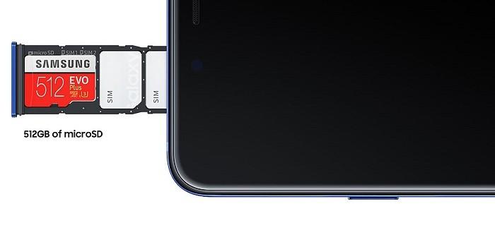 Kelebihan dan Kekurangan Samsung Galaxy A9 Slot MicroSD