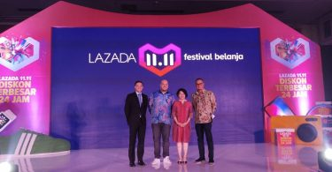 Lazada Kampanye 11 Nov Feature