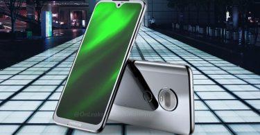 Motorola Moto Z4 Leak Feature