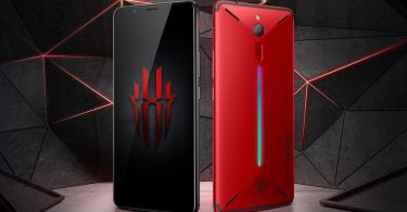 Nubia Red Magic Mars Feature