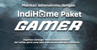 Paket Gamer Indihome Featured