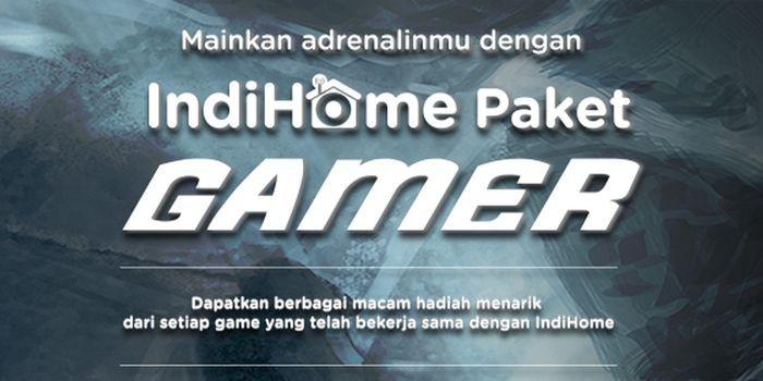 Paket Gamer Indihome Header