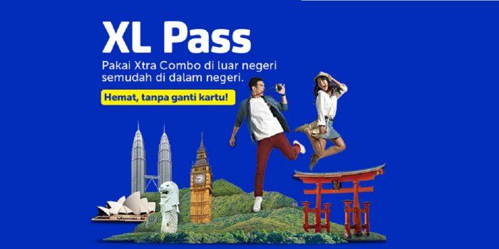 Paket XL Pass Header