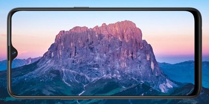Realme U1 VS Realme 2 Pro Layar