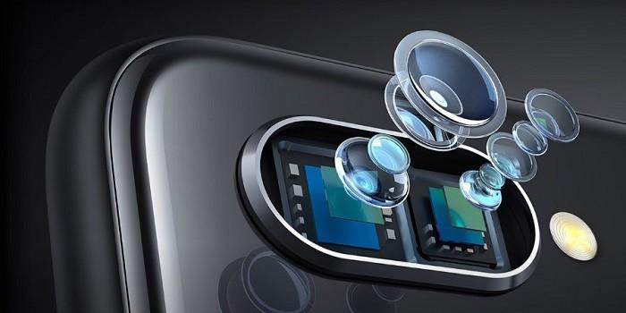Realme U1 VS Realme 2 Pro - kamera
