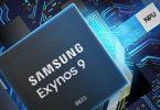 Samsung Exynos 9820 Feature