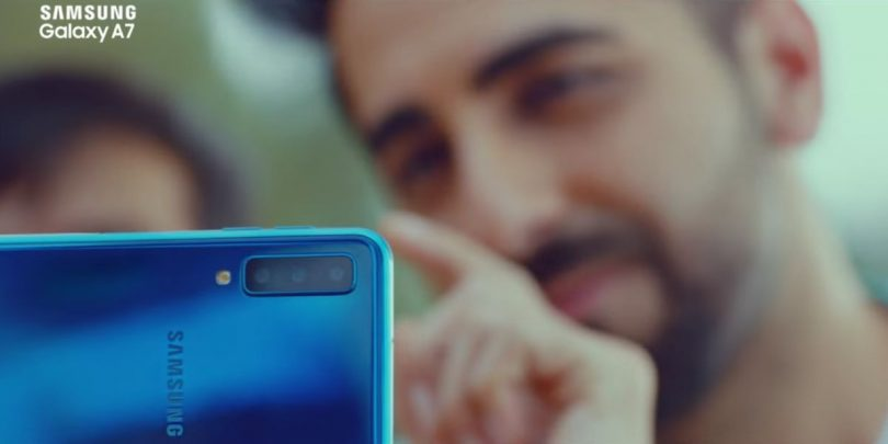 Samsung Galaxy A7 Featured