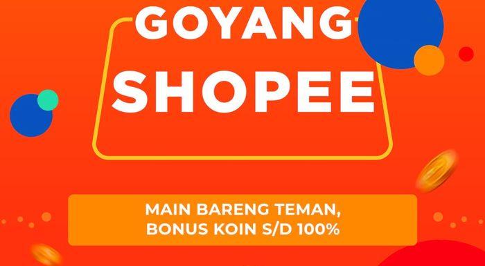 Shopee Goyang