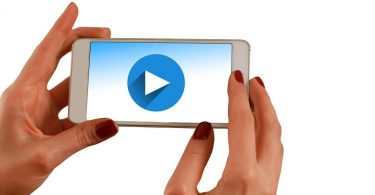 Video Player Android Featured