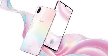 Vivo X23 Symphony Edition Feature