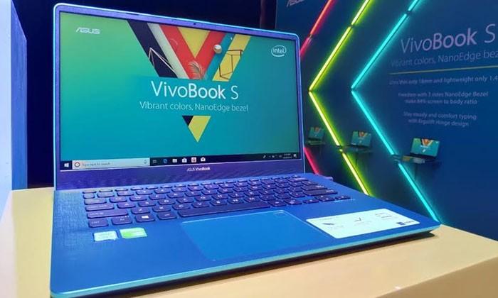 ASUS Rilis VivoBook S14 S430UN Bertenaga dengan RAM 8 GB