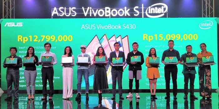VivoBook S All