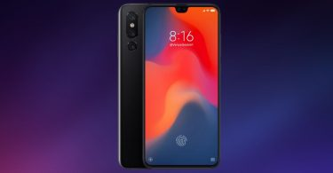 Xiaomi Mi 9 Leakz Feature
