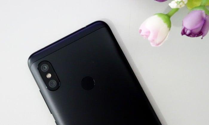 Xiaomi Redmi Note 6 Pro Dual Cam