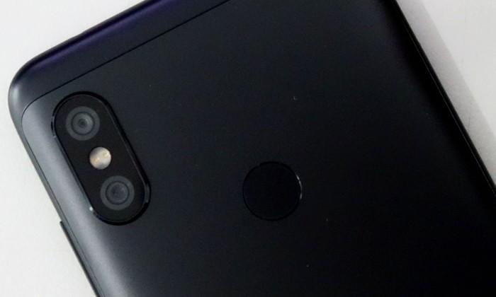 Xiaomi Redmi Note 6 Pro Fingerprint