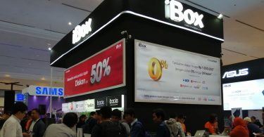 iBox Indocomtech 2018 Feature
