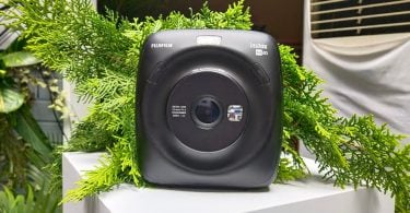instax SQUARE SQ20 Feature