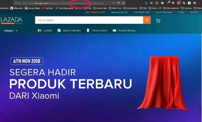 mi8liteIndonesialeak